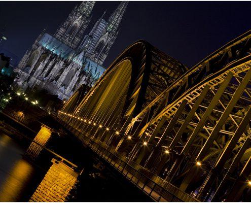 hohenzollernbruecke_9681, hohenzollernbrücke, kön, dom