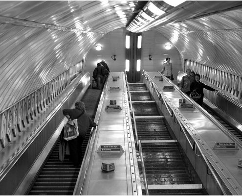 rolltreppetube4189, london, tube